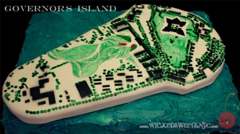 This is what Governors Island will look like when we open for the season in 2014. For more information about the plan, click on this image or visit www.govislandpark.com