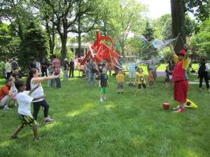 GIA Family Festival
