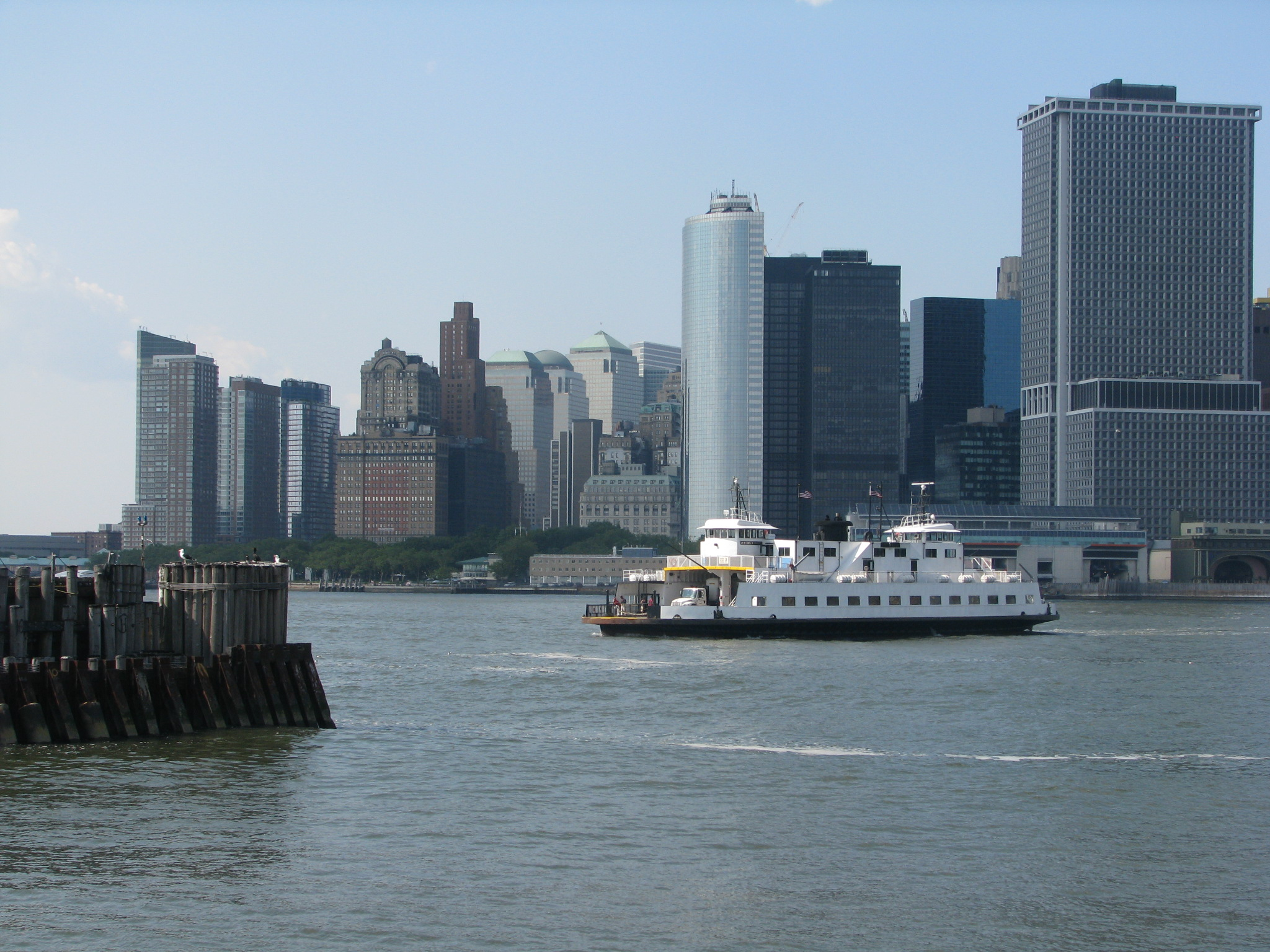 Governors Island Events October