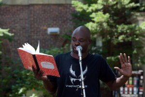 The 2011Poetry Festival